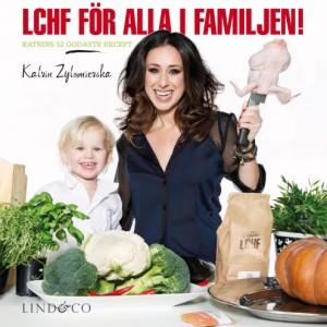 LCHF för alla i familjen