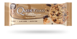 QUESTBAR OATMEAL