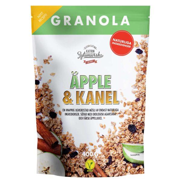 Granola-Äpple-Kanel-(vegan)