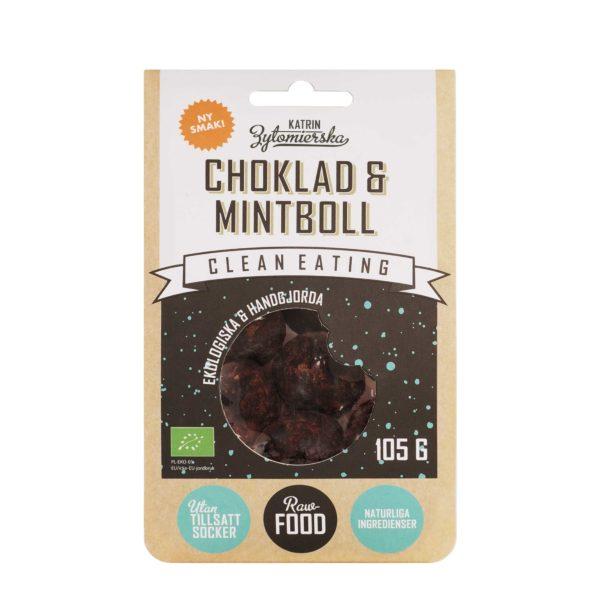 CHOKLAD & MINTBOLL 3-PACK
