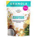 GRANOLA EXOTISK