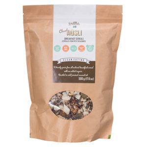 Breakfast Cereal 500g