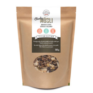 Müsli Chunky Breakfast Cereal 250 g