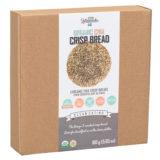 Chia Crisp Bread
