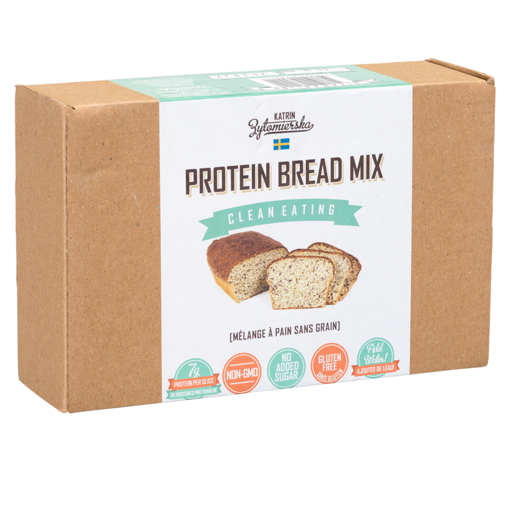 Protein Bread copy