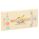White Chocolate Vanilla Bar