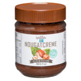 Nougatcreme Chocolate Hazelnut Spread