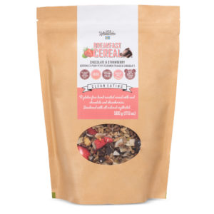 500g Breakfast Cereal Chocolate & Strawberry copy