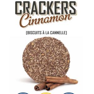 CinnamonCrackers