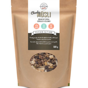 Müsli Chunky Breakfast Cereal 500 g